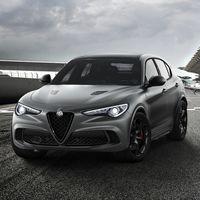 Alfa Romeo presume sus logros en la pista con la nueva Nürburgring Edition para Giulia y Stelvio