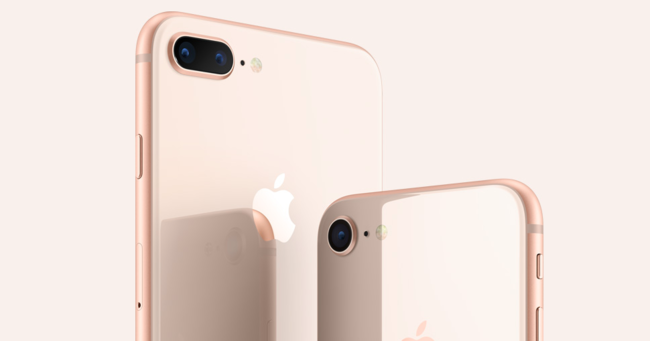 Conoce las principales diferencias entre los nuevos iPhone y el resto de la gama disponible