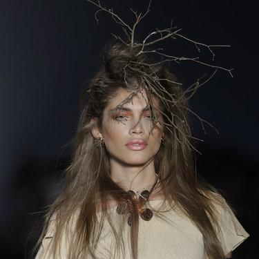 Valentina Sampaio será la primera modelo transexual de Victoria's Secret