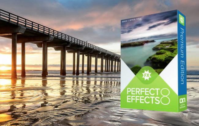 Perfect Effects 8 Premium Edition vuelve a estar disponible gratis para Windows y Mac
