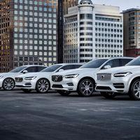 Volvo promete una revolución eléctrica en toda su gama a partir de 2019, pero tiene truco: es mild hybrid