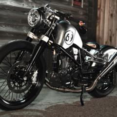 Foto 6 de 9 de la galería ktm-690-bob-racer-quien-te-ha-visto-y-quien-te-ve en Motorpasion Moto