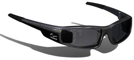 Vuzix HD Smart: lentes con realidad aumentada