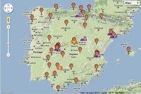 Radiactividad.org: la página para medir la radiactividad que hay en España