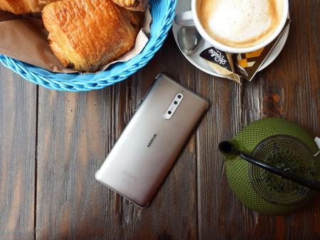 Nokia 8, con potente Snapdragon 835 y cámara Carl Zeiss, por sólo 176 euros y envío gratis