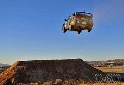 Subaru Volador