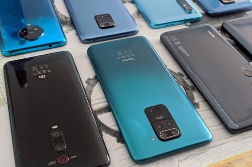 Redmi Note 9 Pro por 179 euros, Poco X3 baratísimos, Mi Band 5 rebajadas y Mi TV Stick por 12 euros menos: mejores ofertas Xiaomi
