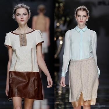 ¿Cuáles crees que son los grandes males de la Semana de Moda madrileña?, la pregunta de la semana