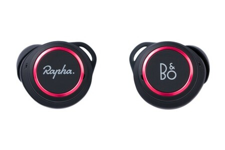 Beoplay E8 Sport Rapha Limited Edition 4