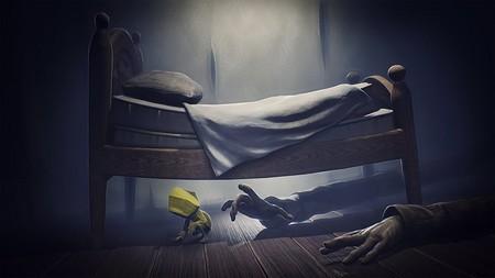 El director de 'Pesadilla antes de Navidad' adaptará en televisión el videojuego 'Little Nightmares'