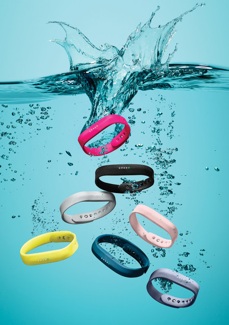 Fitbit Flex 2 Family 1