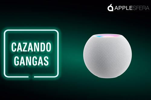 HomePod mini por menos de 90 euros, iPhone 11 Pro de 512 GB por poco más de mil euros y más: Cazando Gangas