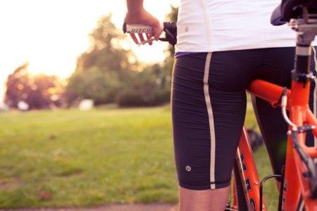 En otoño, anímate a salir con la bici de montaña