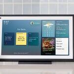 Amazon Echo Show 15: altavoz con pantalla de 15,6 pulgadas, Alexa y Visual ID, el sistema para ofrecer información personalizada