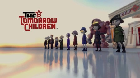 The Tomorrow Children será free-to-play y llegará en septiembre para PS4