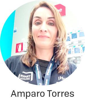 Amparo Torres Careto