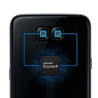 6,3 pulgadas para el Note 8 y con el mismo formato de pantalla del S8, según un rumor