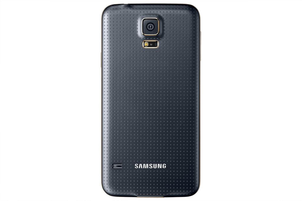 Foto de Samsung Galaxy S5 LTE-A (7/9)