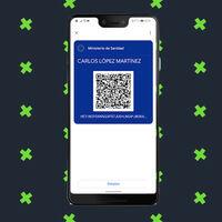 Cómo descargar oficialmente el Certificado COVID en formato Passbook y cómo guardarlo en Google Pay