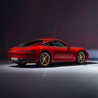 Ya están aquí los Porsche 911 Carrera y Carrera Cabriolet 2019: versiones básicas con 385 CV