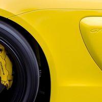 Porsche 718 Cayman GT4. Comienzan a salir las primeras fotos espías