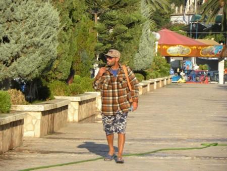 Albanese Walker