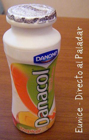 Danacol. Análisis de producto