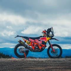 Foto 91 de 116 de la galería ktm-450-rally-dakar-2019 en Motorpasion Moto