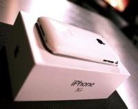 ¿Problemas de fábrica en los iPhone 3G?. No lo creo