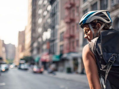 Llega a Colombia el nuevo servicio de entregas a domicilio de Uber