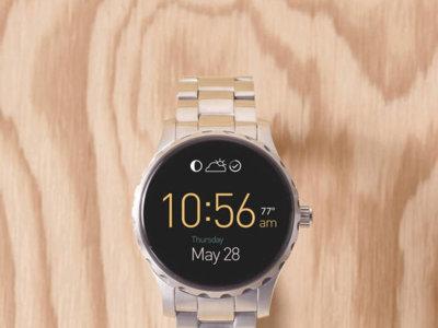 Fossil sigue su incursión en los wearables y presenta nuevos modelos en su línea Q