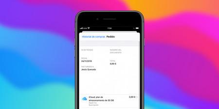 Muchos usuarios han dejado de recibir recibos de la App Store e iTunes: así puedes pedirlos manualmente