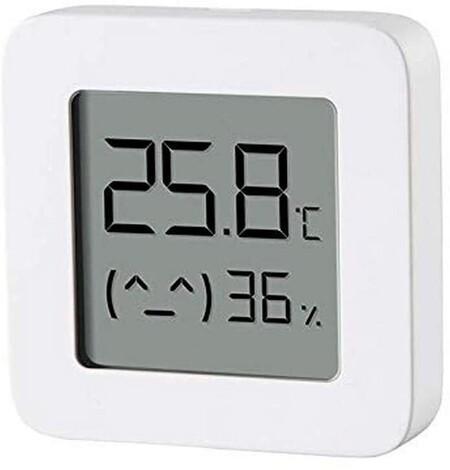 Xiaomi Mi Temperature and Humidity 2