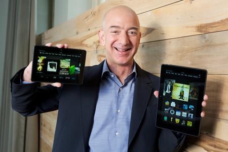 Bezos 2013
