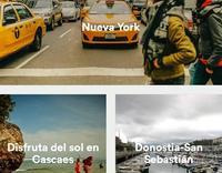 Airbnb: una forma más de buscar alquileres en vacaciones