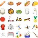 Apple logra vetar el emoji de rifle del nuevo estándar Unicode 9.0