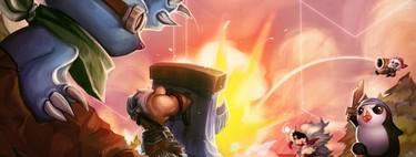 Teamfight Tactics: del escepticismo a convertirse en uno de los videojuegos que más me ha enganchado últimamente