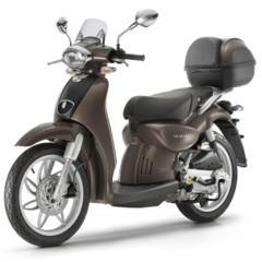 Foto 2 de 13 de la galería aprilia-scarabeo-100-4t en Motorpasion Moto