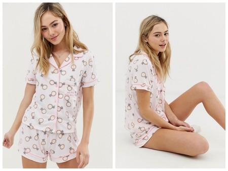 Pijama Despedida Soltera