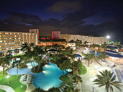 Comienza el HCT Winter Championship en las Bahamas