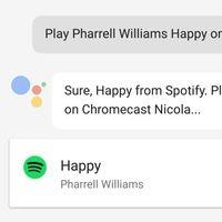 Ya puedes controlar el Chromecast con tu voz desde tu móvil con Google Assistant
