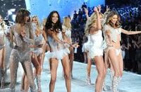 El cielo nos escucha y llega el desfile de ángeles de Victoria's Secret