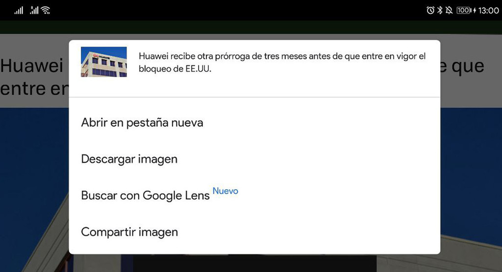 So you can integrate Google Lens in Google Chrome to find information on any-image