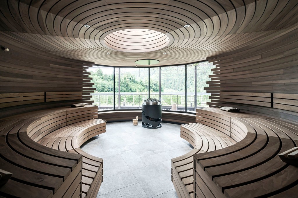 El hotel perfecto para desconectar está en los Alpes italianos en plena naturaleza y estrena una espectacular zona de spa
