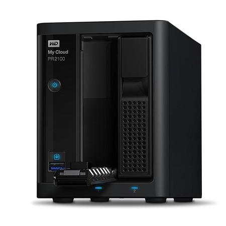 My Cloud Pro Series Pr2100 3