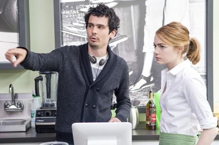 Oscar 2017 | Damien Chazelle es el mejor director por 'La La Land'