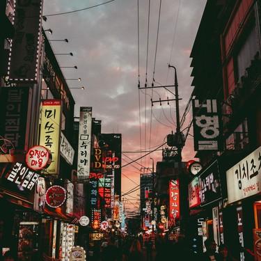 11 lugares de Corea del Sur que visitar una vez en la vida