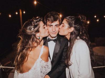 La boda blogger del año entre Dulceida y Alba Paúl: ningún instagramer se quiso perder la ceremonia y aquí os traemos sus looks