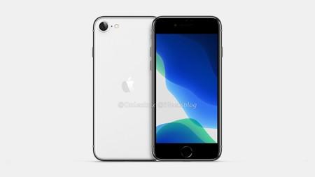 Iphone 9 Iphone Se 2 01