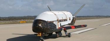 Una nave espacial de la Fuerza Aérea de EEUU ha estado orbitando la Tierra en secreto durante casi dos años y no sabemos por qué